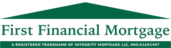 First Financial Mortgage Logo